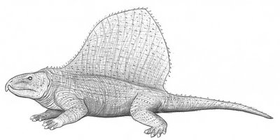 Pelycosaur-beakuana.0