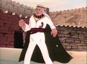 General Ali Gallant