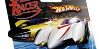 Speed Racer 1:64 Diecast Hot Wheels