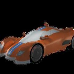 Nitro's vehicle