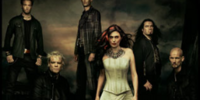 Within Temptation The Howling