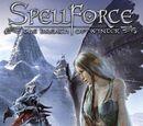 SpellForce: Oddech Zimy