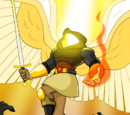 Light's Champion