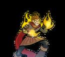 Decim, the Firebringer