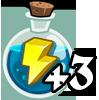 Energy refill 3