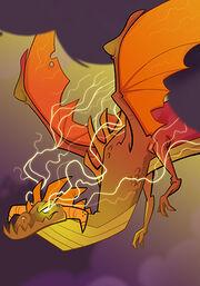 Storm Dragon B