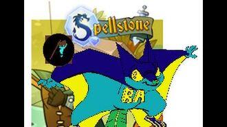 Spellstone SAGA EP 1. BA's Grand Opening