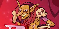 Goblin Charlatan