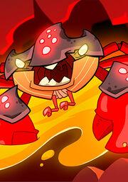 Lava Crab B