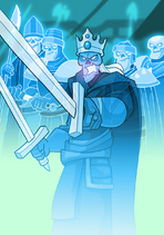 Undead King B