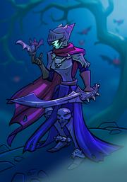 Vampire Lord B
