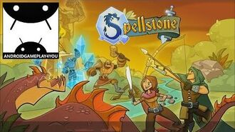 Spellstone Android GamePlay Trailer (1080p)-0