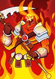 Scythe Demon C