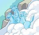 Avalanche Equine