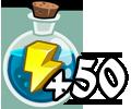 Energy refill 50