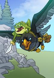 Blackhawk Knight A