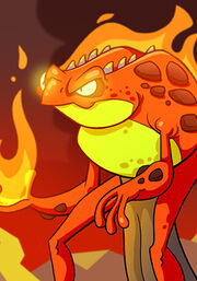 Hellfrog A