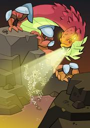 Ruination Dragon B