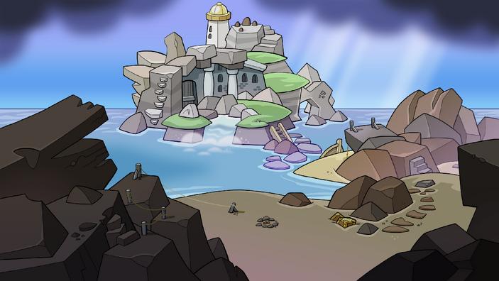Seastone Citadel