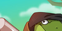 Frog Patrol