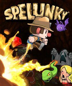 Spelunky-boxart