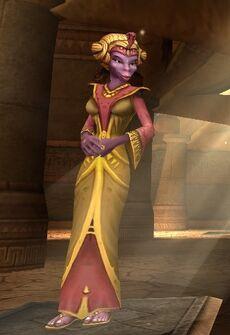 Pharaohswife