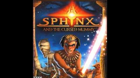 Sphinx and the Cursed Mummy OST - Track 2. Outskirts of Uruk Wall of Spiders
