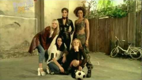 Spice Girls feat