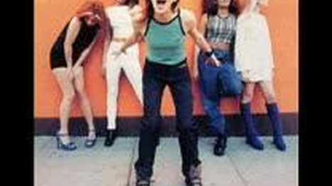Spice Girls - Boyfriend Girlfriend