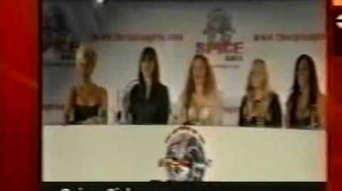 Spice Girls Reunion - Full Press Conference (part 1)-0