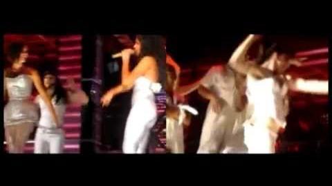 Spice Girls - Celebration Medley TROTSG 07 08-0