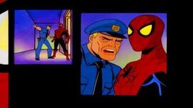 Spider-Man Unlimited Intro (1080p HD)