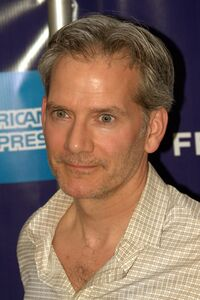 Campbell Scott at the 2009 Tribeca Film Festival