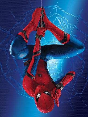 File:Spider-Man-HomecomingUpsideDownSalute.jpg