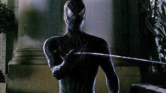 Spiderman Vs Sandman Español Latino HD Spiderman 3 (2007)