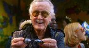 Stan Lee's Spider-Man2002 Deletedcameo