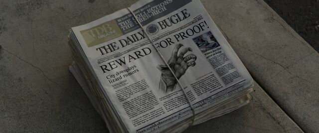 File:The Daily Bugle (The Amazing Spider-Man film).jpg
