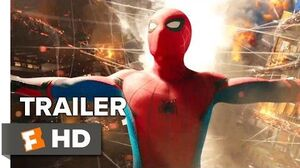 Spider-Man Homecoming Trailer 2 (2017) Movieclips Trailers