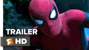 Spider-Man Homecoming Trailer 1 (2017) Movieclips Trailers