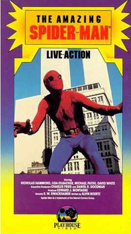 File:The Amazing Spider-Man (1977 film).jpg