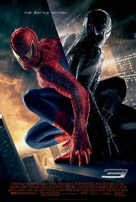 Spider-Man 3 Poster 2