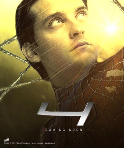 File:Spider-Man 4 teaser poster.jpg