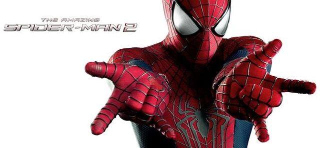 File:The Amazing Spider-Man 2.jpg