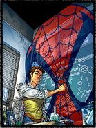 Peter Parker, Science Teacher