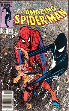 258- The-Sinister-Secret-of-Spider-Mans-New-Costume