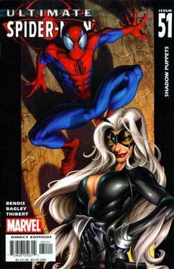 Ultimate Spider-Man Vol 1 51