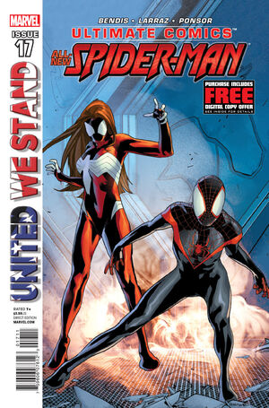 Ultimate Comics Spider-Man Vol 2 17
