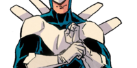 Frederick Myers (Tierra-616)