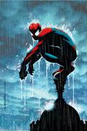 Mattie Franklin as Spider-Man