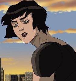 Adrian Toomes (Earth-12041) from Ultimate Spider-Man Season 3 Episode 6 001